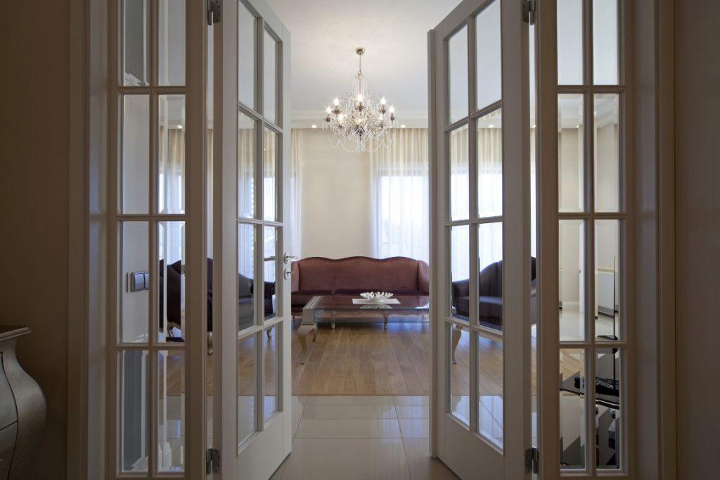 Keep Your Fiberglass Doors in Top Condition