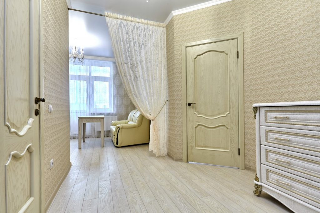 Tips For Choosing The Right Interior Door European Style Interior