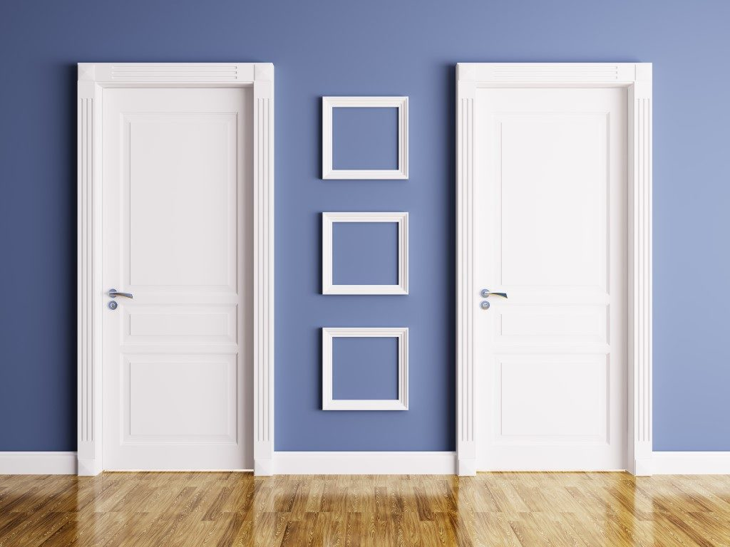 New interior doors Price VS Quality