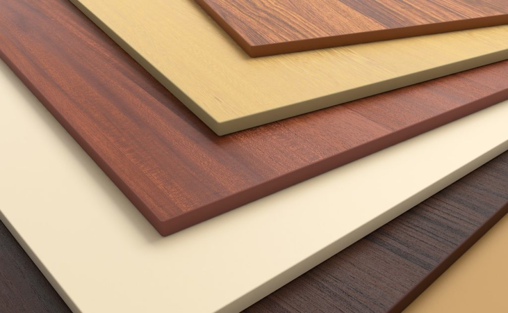 The 3 Types Of Interior Door Material