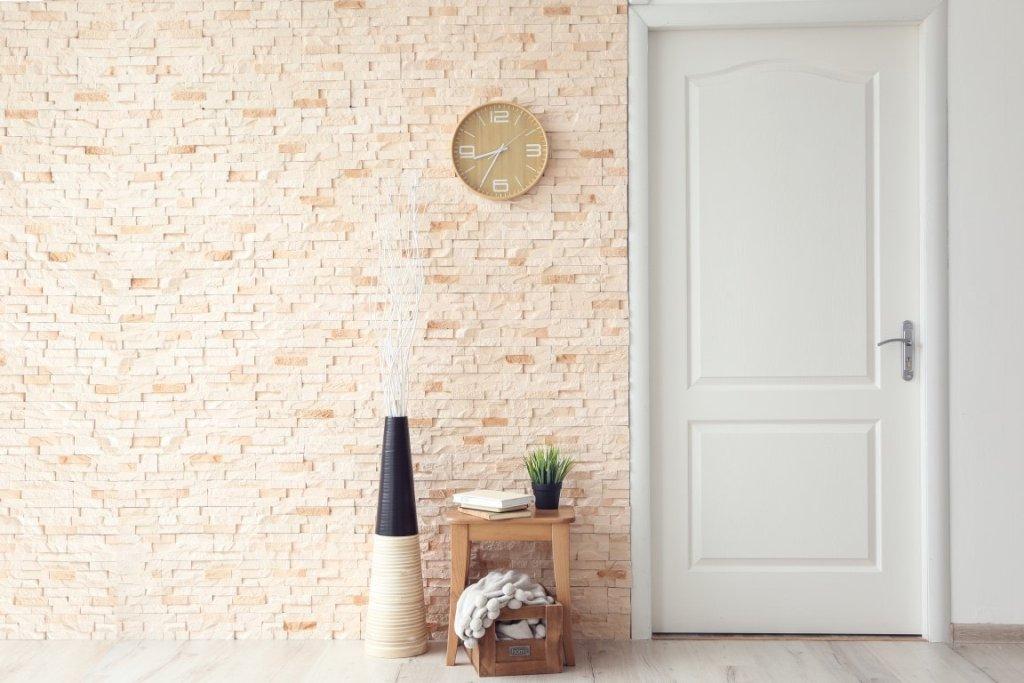 Interior Design, Interior Doors. Pre Finished Versus Unfinished Doors