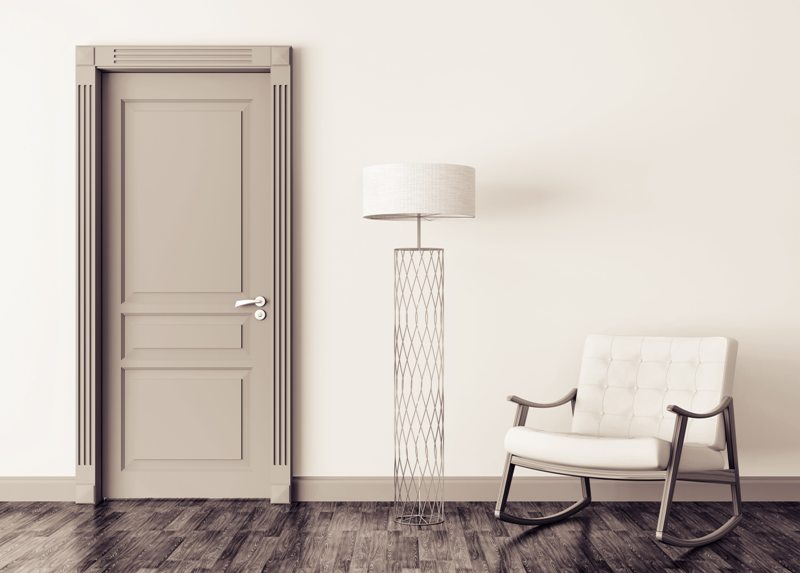 Sometimes There Is Nothing Wrong With Your Interior Door But The Hardware  Itself. This Means That You Will Only Need To Replace The Affected Hardware  And ...