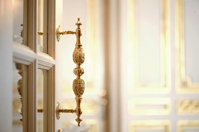 golden-handle