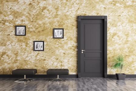 modern-black-interior-door