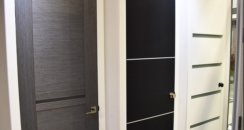 Blog | The Door Boutique and Hardware | Modern Interior Doors